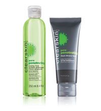 AVON - Skin Care. Clearskin® Pore Penetrating Collection. ONLY $3.99 EACH ►