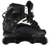 Remz HR 1.3 Aggressive Skates Black – SIZE 10
