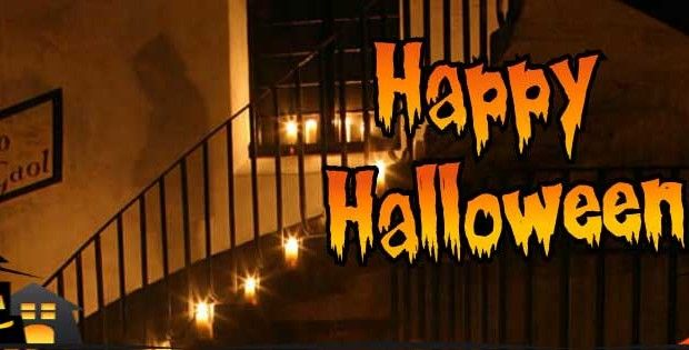 Board the Haunted Train to Wicklow Gaol this Halloween Horror Week | WicklowNews