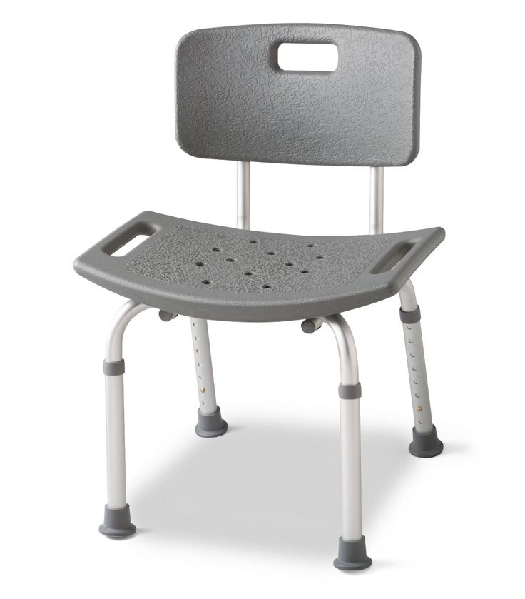 Bath seat for elderly, handicap shower seat, shower chairs for the disabled, small bathtub chair.