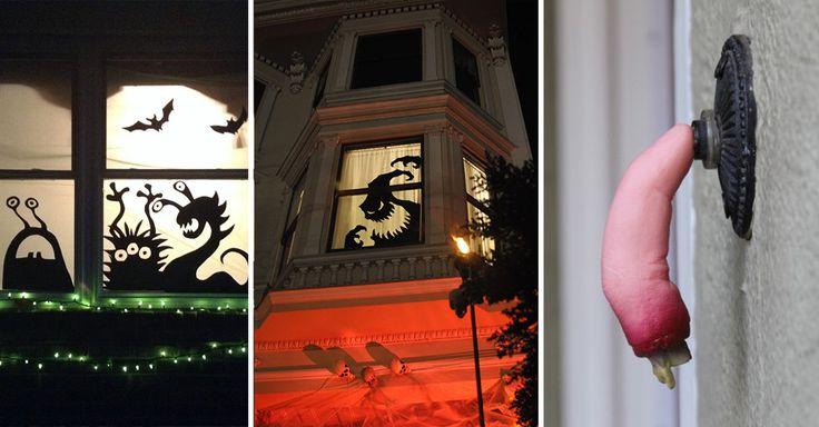 Spook-taculaire Halloween decoratie