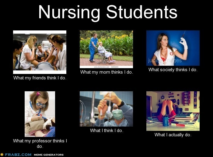 Funny Meme Nursing School : Nursing school funny pinterest