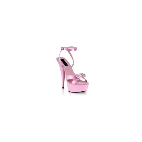 Best Pole Dancing Shoes for Sale - wholesale Pole Dancing Shoes - Clubwear - Women's Clothing - Milanoo.com, found on #polyvore. #shoes