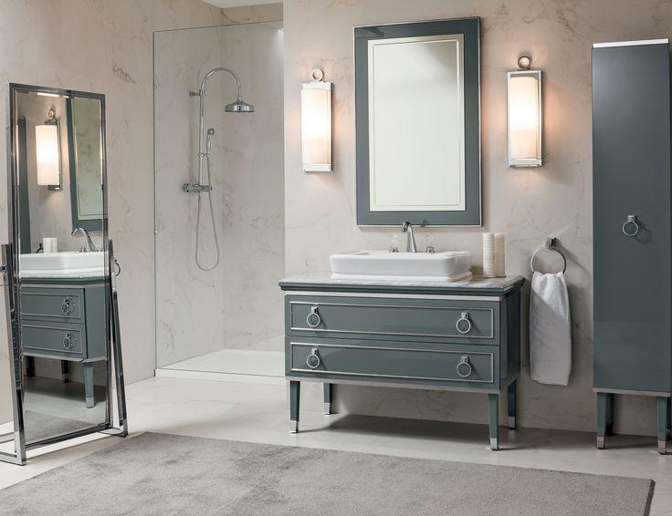 Luxury Bathroom Vanity Units Uk 26 best victorian townhouse bathroom images on pinterest