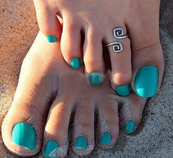 15+ Best Ideas About Toe Rings On Pinterest