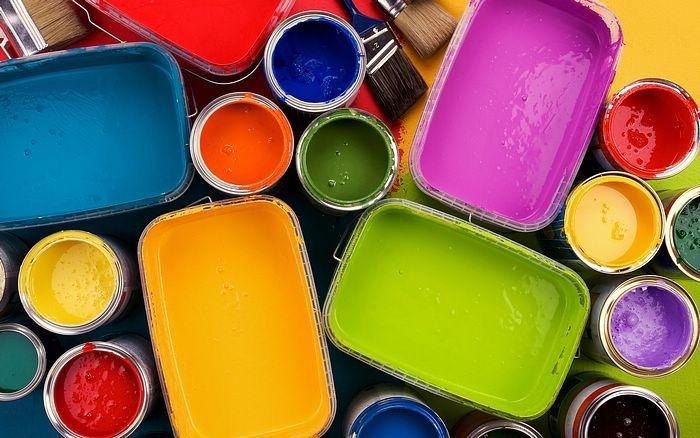 DIY - Binnendeuren schilderen -