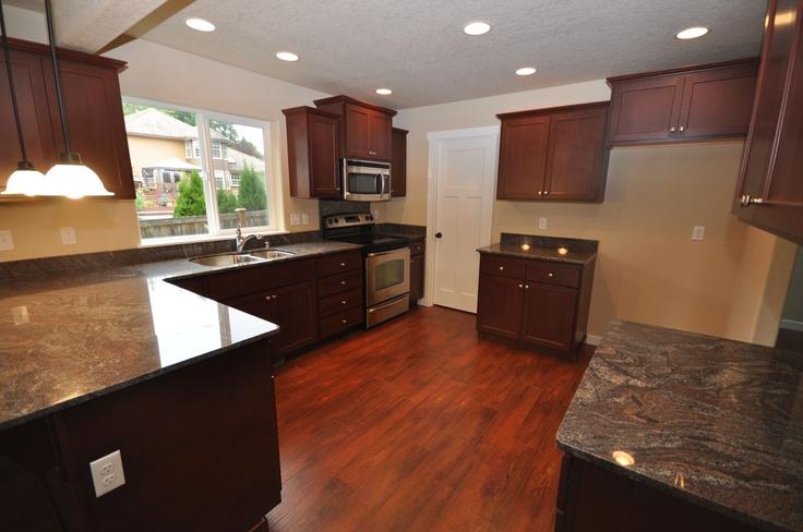 nice kitchen :): Nice Kitchens, Stuff