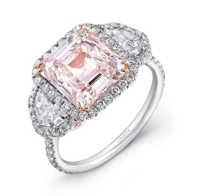 Best 29 Blushing Diamonds images on Pinterest   Women's fashion