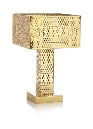 Pols Potten Lamp Josephine gold