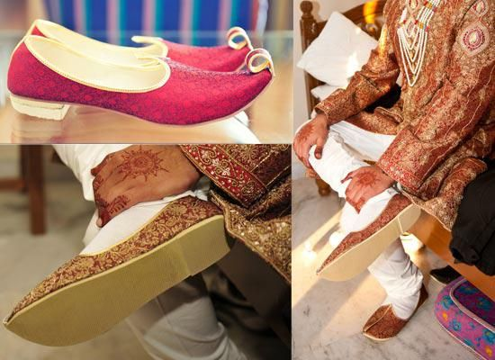 you have only one chance for joota chupai at your sister's wedding.... be ready for it..... Indian weddings are filled with many significant, beautiful and fun rituals.
