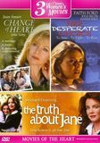 Lifetime Films: Movies of the Heart [DVD]