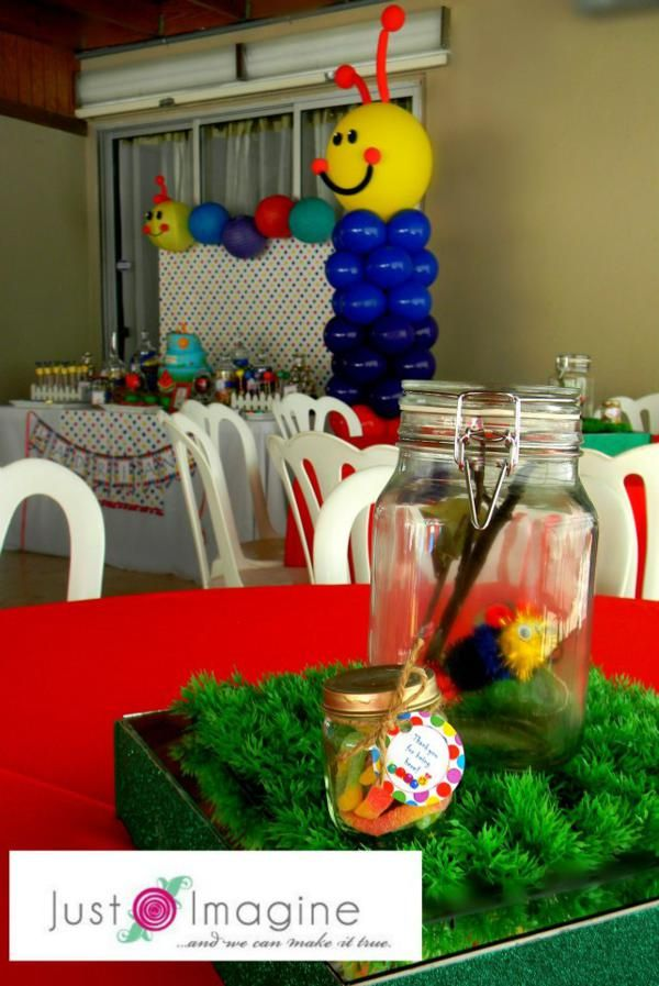 Best 25 baby einstein party ideas on pinterest 1st for Baby einstein decoration
