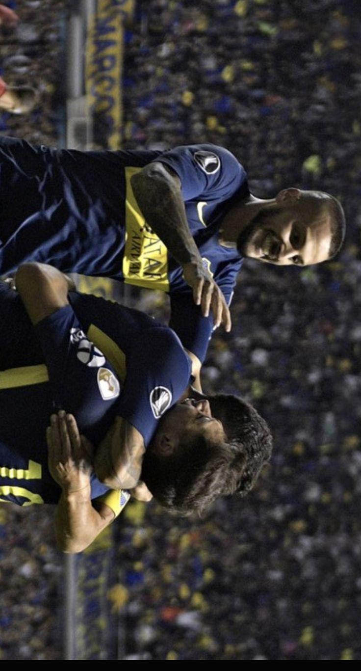 Pin de martina barrios en Club Atlético Boca Juniors en