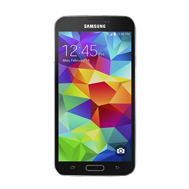 Samsung Galaxy S® 5 - Charcoal Black (This is the phone I have & just love it!!