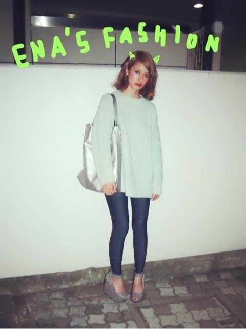 LOVE MINTの画像 | 松本恵奈オフィシャルブログ『EMODA STYLE』Powered b…