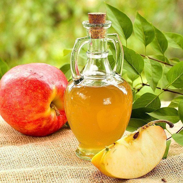 tratamiento varices vinagre de sidra