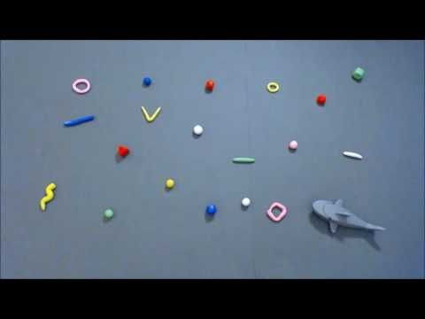 FUN WITH CLAY! Clay motion/ stop motion! - YouTube