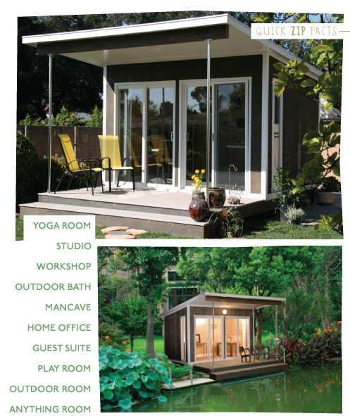 tiny backyard home office. Great For A Little Office In The Backyard! Tiny Backyard Home