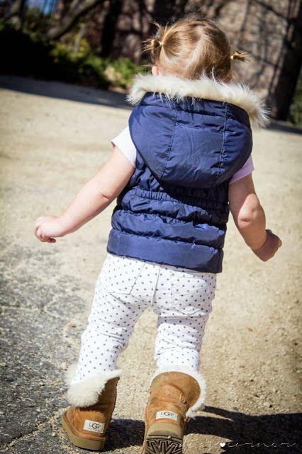 ugg baby apparel