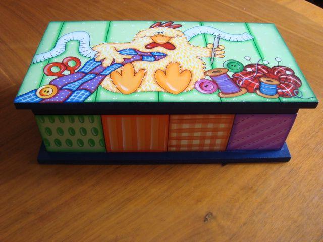 34 best cajas pintadas a mano images on pinterest for Cajas pintadas a mano