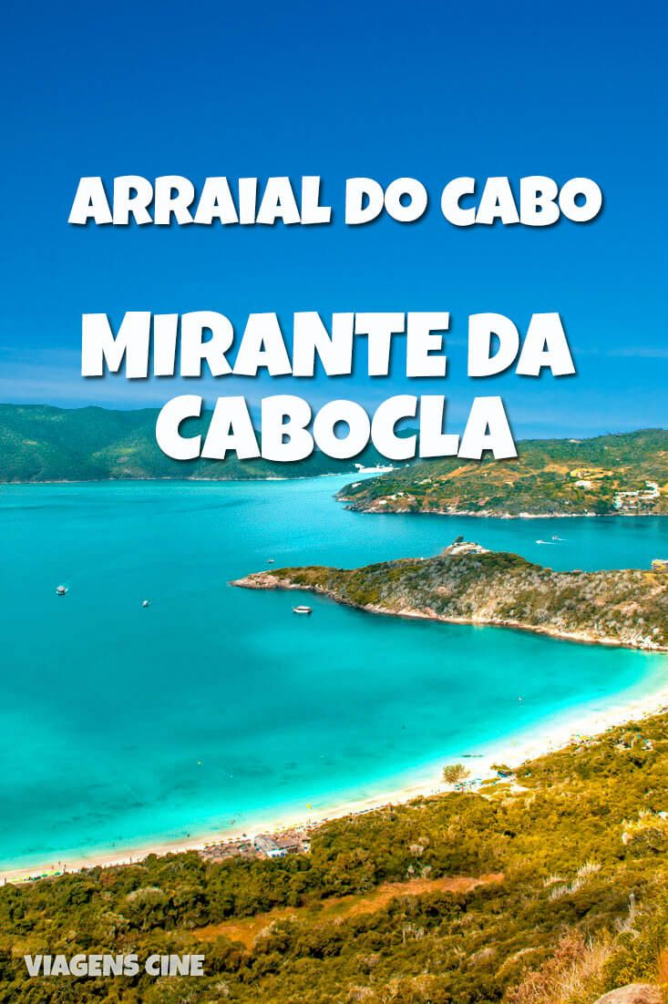 Arraial Do Cabo Trilha E Mirante Da Cabocla Praia Do Forno