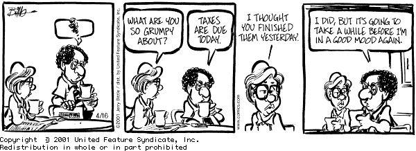 Funny Tax Picture  Tax Fun    Taxes Humor Funny