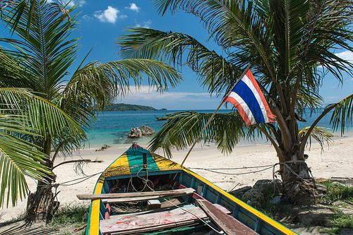A Thai Boat With a View Explored May 22nd #90