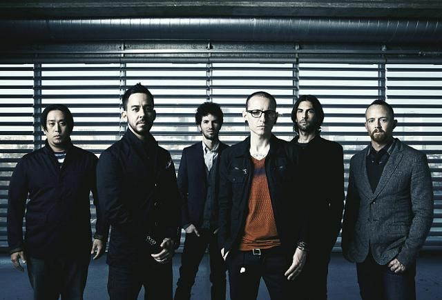 Linkin Park announce UK and European tour dates  - DigitalSpy.com