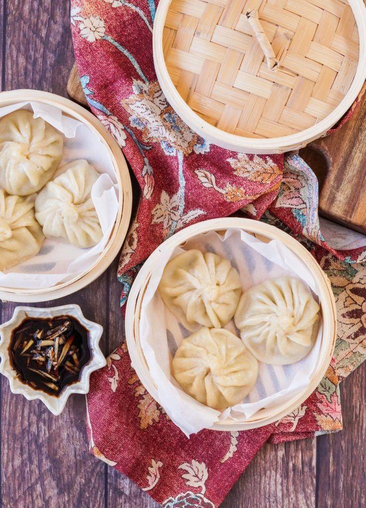 Xiao Long Bao (Chinese Soup Dumplings) | Recipe