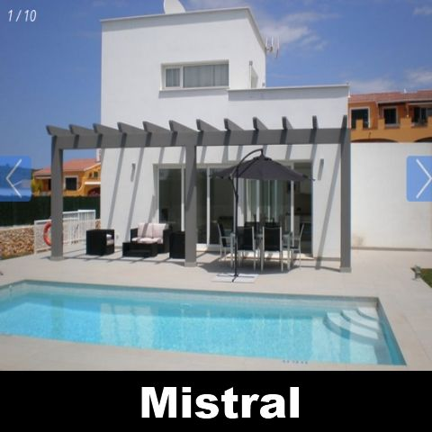 8 best vakantiewoning spanje images on Pinterest Mansions, Menorca