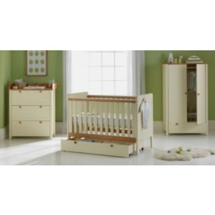 Buy Classic Two Tone Nursery Furniture Set At Your Online Shop For Nursery
