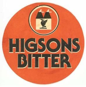 Higsons Beer Mats « Liverpool History Society Questions