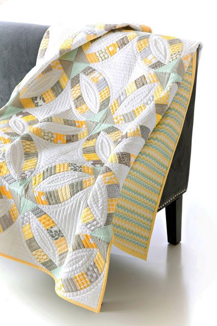 """Sew Kind Of Wonderful: """"Metro""""...here we come!! I love this pattern. The ruler is great and easy to use too."""