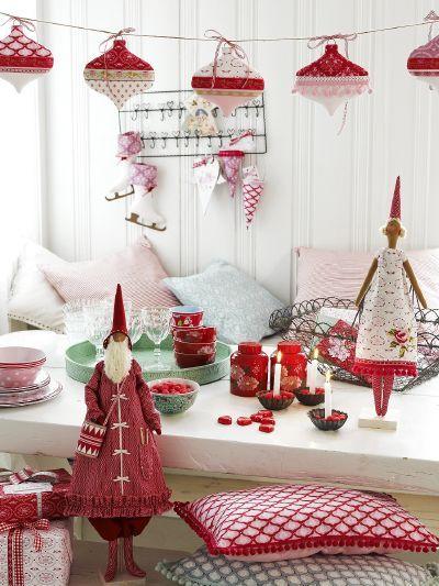 Livret Le merveilleux Noel de Tilda