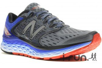 New Balance Fresh Foam M 1080 V6 - D - Chaussures homme running Route