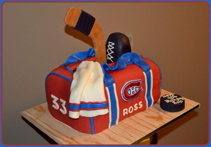 Very cool cake.