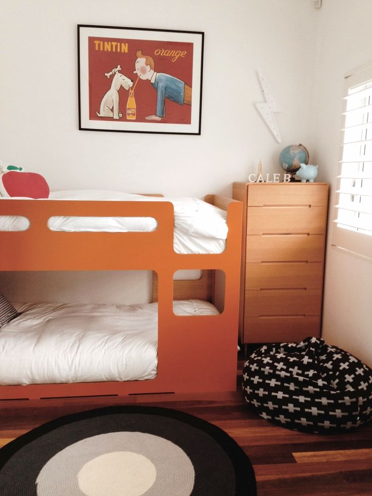 Room Tour: Have a look around my eldest son's bedroom