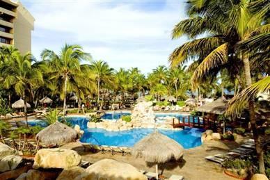 Occidental Grand Aruba All Inclusive in Aruba