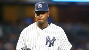 MLB Thursday scores highlights updates information: Severino good Cubs D dazzles  CBSSports.com