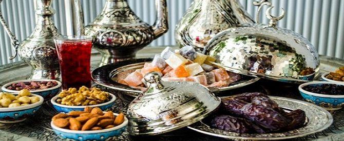 Sahurda az yiyerek tok kalmanın yolları - TRT Türk Haberler