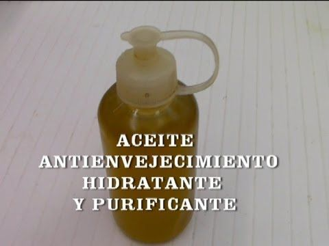 DIY CREMA REGENERADORA ANTIEDAD, REGENERATING AGE DEFENSE CREAM (ingredientes at the description) - YouTube