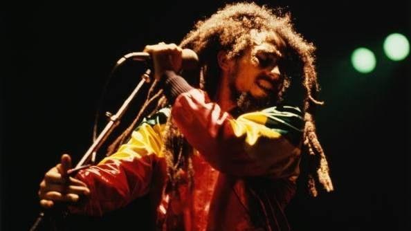Bob Marley Live 1980 UpRising Tour