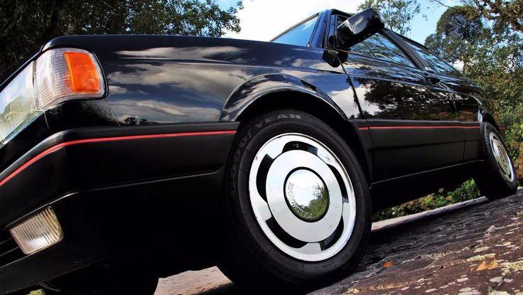 Volkswagen Gol Gts 92, Preto, C Ar Condicionado, Excelente: - R$ 32.000,00 em Mercado Libre