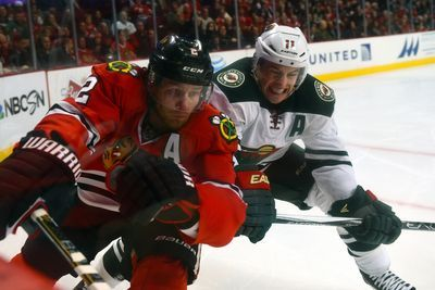 Wild vs. Blackhawks 2015: Time, TV schedule and how to watch Game 1 online