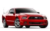 Découvrez des photos de la Ford Mustang 2013, des photos de l'intérieur et de l'extérieur du véhicule, les accessoires offerts et plus encore.