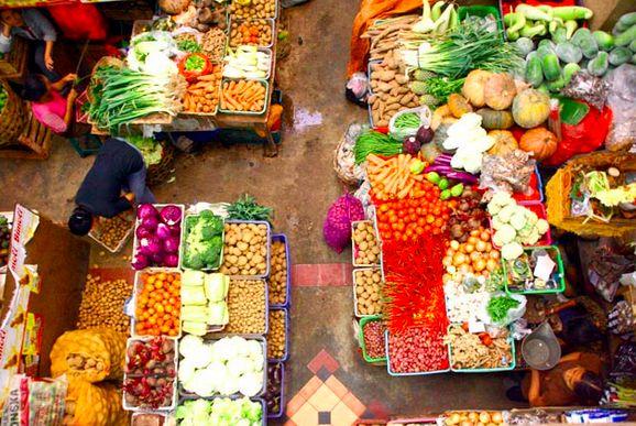 Rekomendasi 5 tempat belanja murah di Bali
