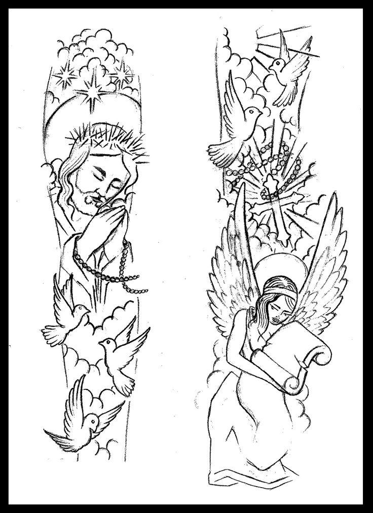 Tattoo pinterest sleeve tattoo designs sleeve tattoos and tattoo