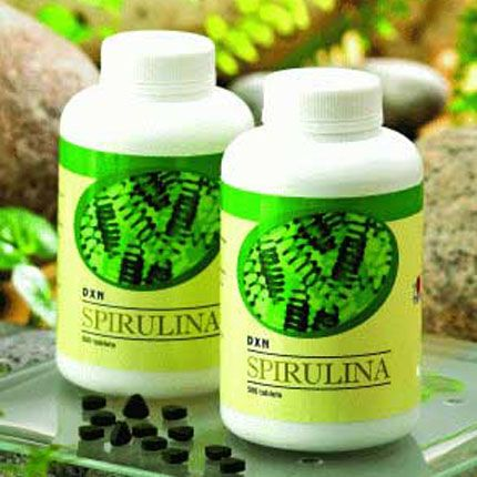 Miért a DXN spirulina tablettát válasszuk? http://dxnspirulinaalga.blogspot.hu/2015/09/miert-dxn-spirulina-tablettat-valasszuk.html