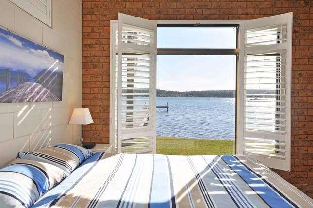 The Studio on the Lake @ Fishing Point | Lake Macquarie, NSW | Accommodation