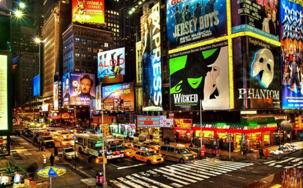 Musicais na Broadway – Qual ir? - Casar.com